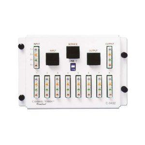 Channel Vision C-0432 Distribution Module