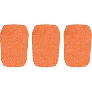 WINDTECH 5700 SERIES ORANGE WINDSCREEN #08 SM57 PROBE TYPE (Single)