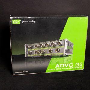 Grass Valley ADVC-G2 HDMI and SDI to Analog and SDI Multi-Functional Converter/Scalar