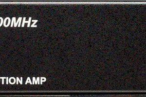 TVONE 1T-VGA-414 1X4 RGB/YPBPR DA BANDWIDTH 500MHZ