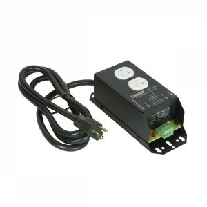 RPC-20-CD LOWELL REMOTE PWR 20AMP DUPLEX