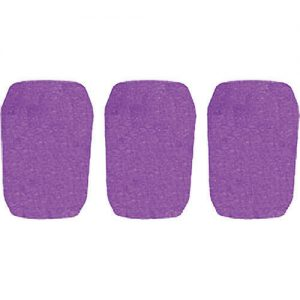 WINDTECH 5700 SERIES PURPLE WINDSCREEN #06 SM57 PROBE TYPE