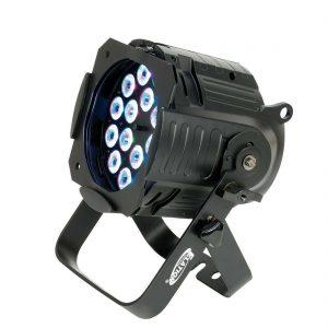 ELATION OPTI PAR 18 X 4W QUAD COLOR LED RGBW  – OPTI QUAD PAR