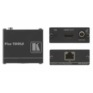 KRAMER HDMI OVER TWISTED PAIR RECEIVER  PT-572+