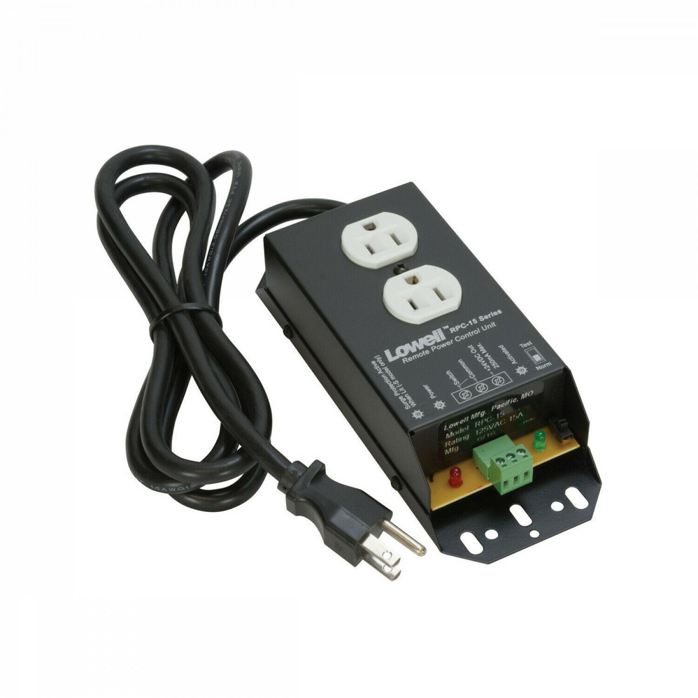 Elite Core PC12-AB-10 Neutrik PowerCon Power Extension Cable 10/'