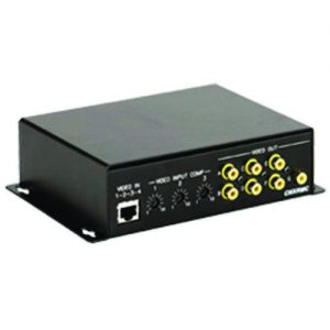 Crestron CNXRMC Room Solutions Box