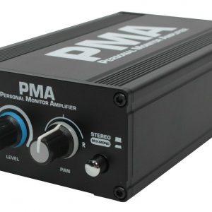 ELITE CORE EC-PMA PERSONAL MONITOR AMPLIFIER- EC-PMA