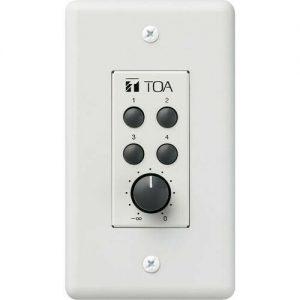 EV RSB-2 Switch Box Used
